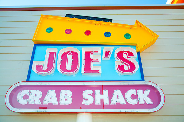 Joe's Crab Shack Grand Opening Henrietta NY